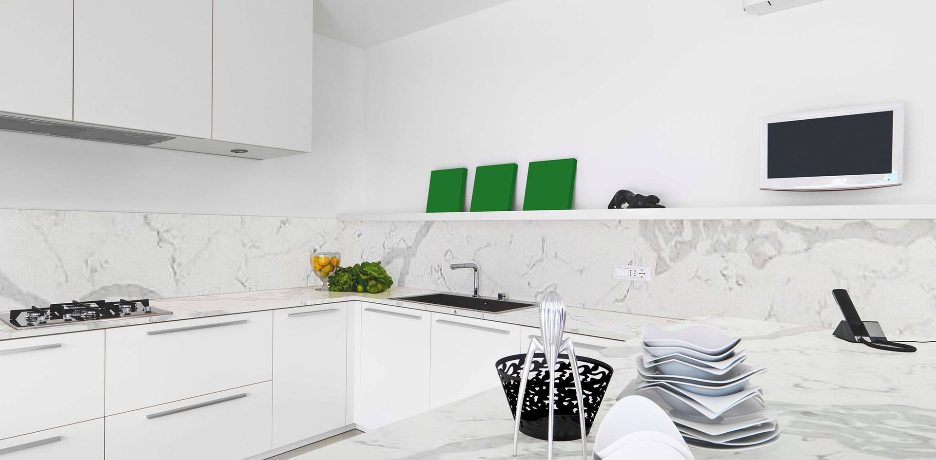Modern Quartzite Kitchen Countertops, Paramus, NJ, Njcountertops.com