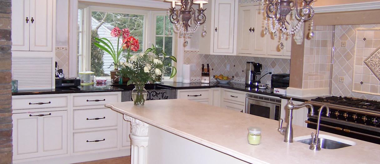 Granite Kitchen Countertops, Long Island, NY, Njcountertops.com