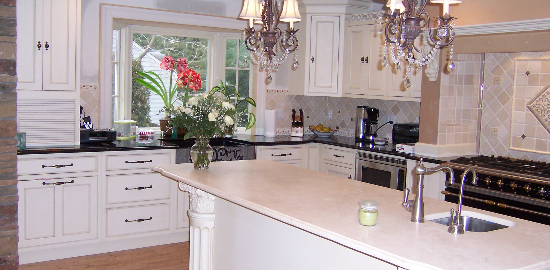 Granite Kitchen Countertops, Long Island, NY, Njcountertops.com
