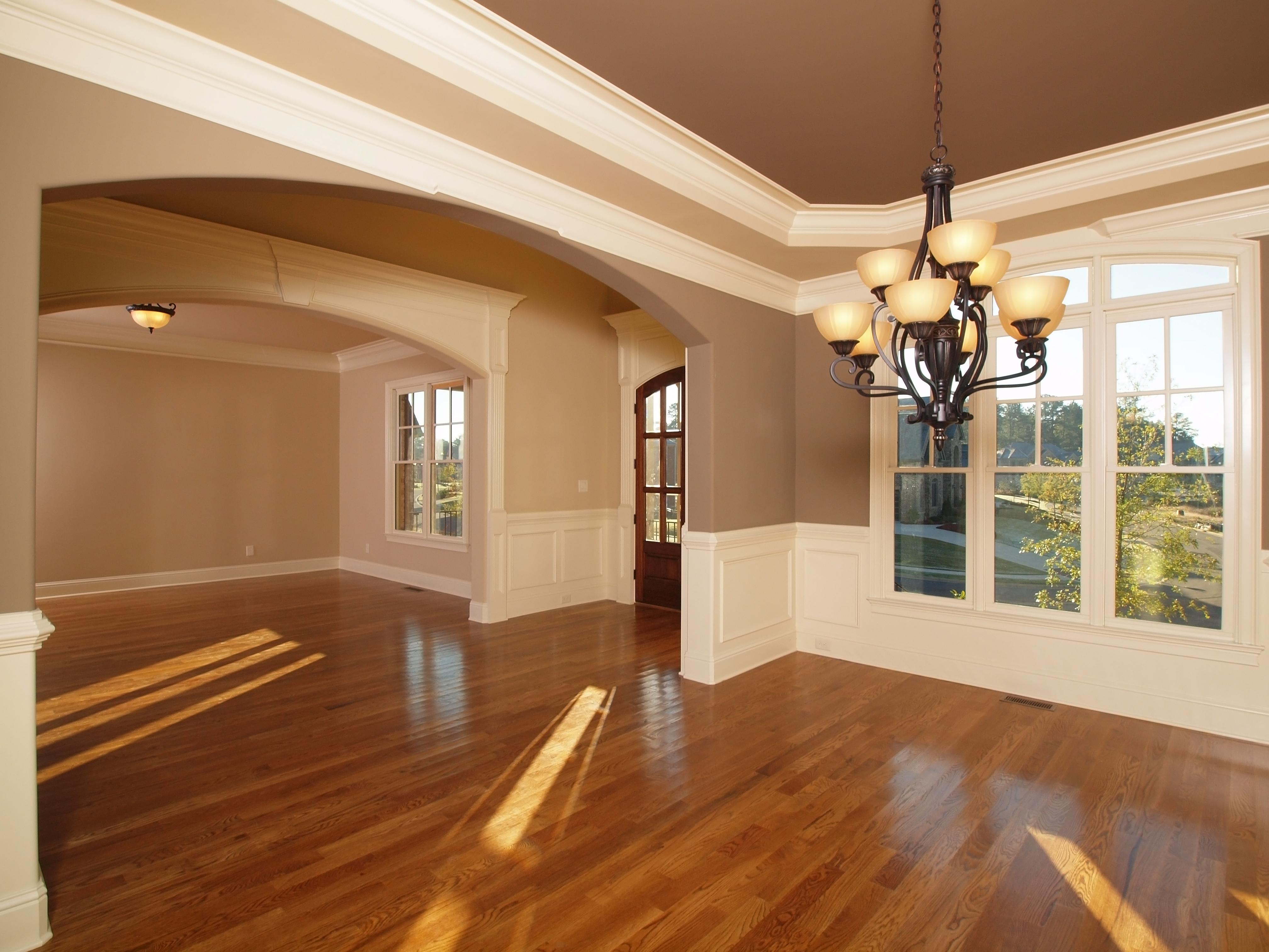 bigstock-Model-Luxury-Home-Interior-Fro-6410788