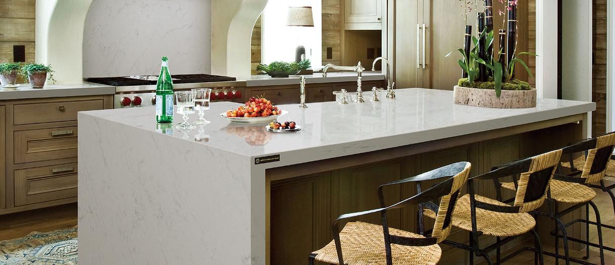 Modern Quartzite Kitchen Countertops, Tri State Area, NY, NJ, CT, Njcountertops.com