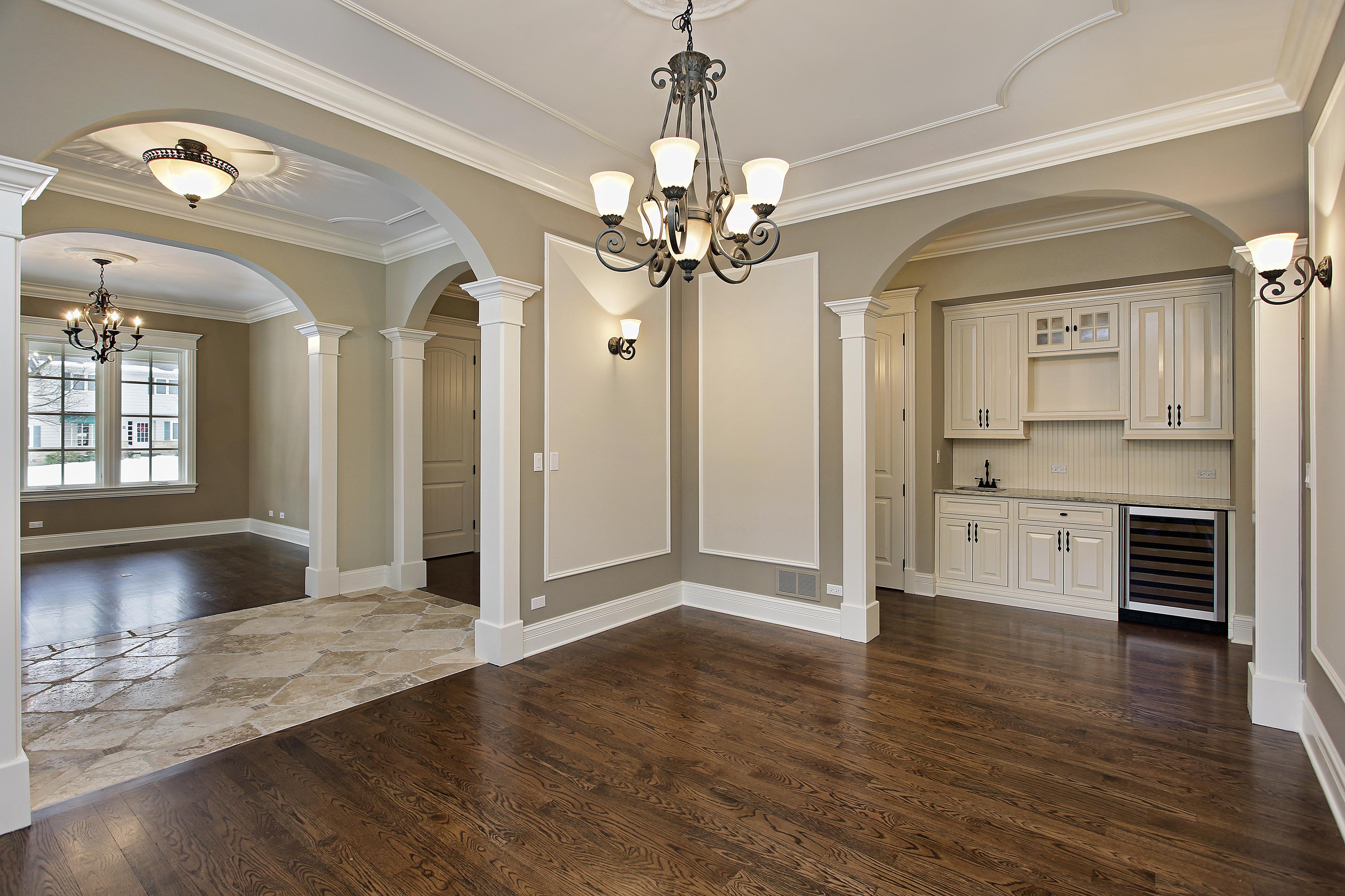 bigstock-Dining-room-in-new-constructio-16568549