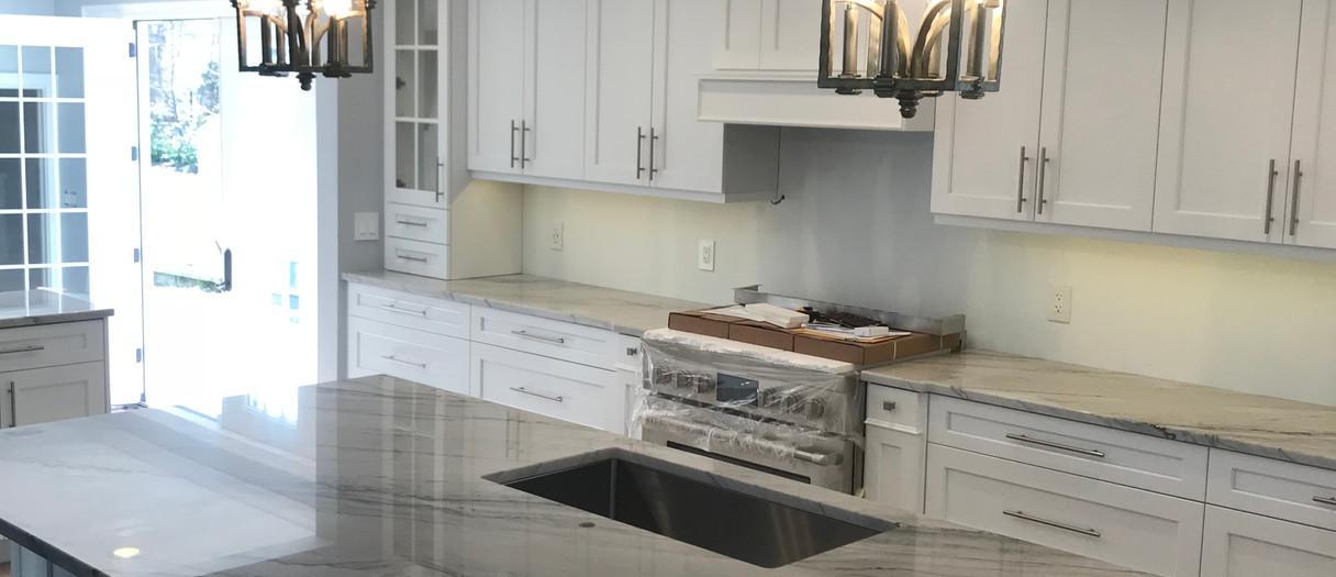 Modern Quartzite Kitchen Countertops, Paterson, NJ, Njcountertops.com