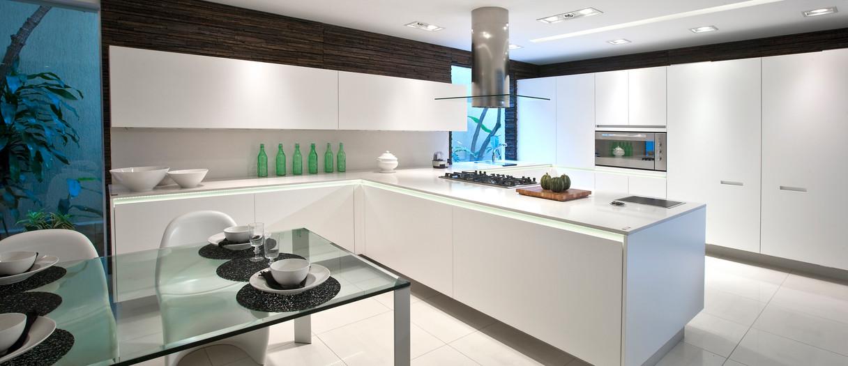 Modern Quartzite Kitchen Countertops, Union County, NJ