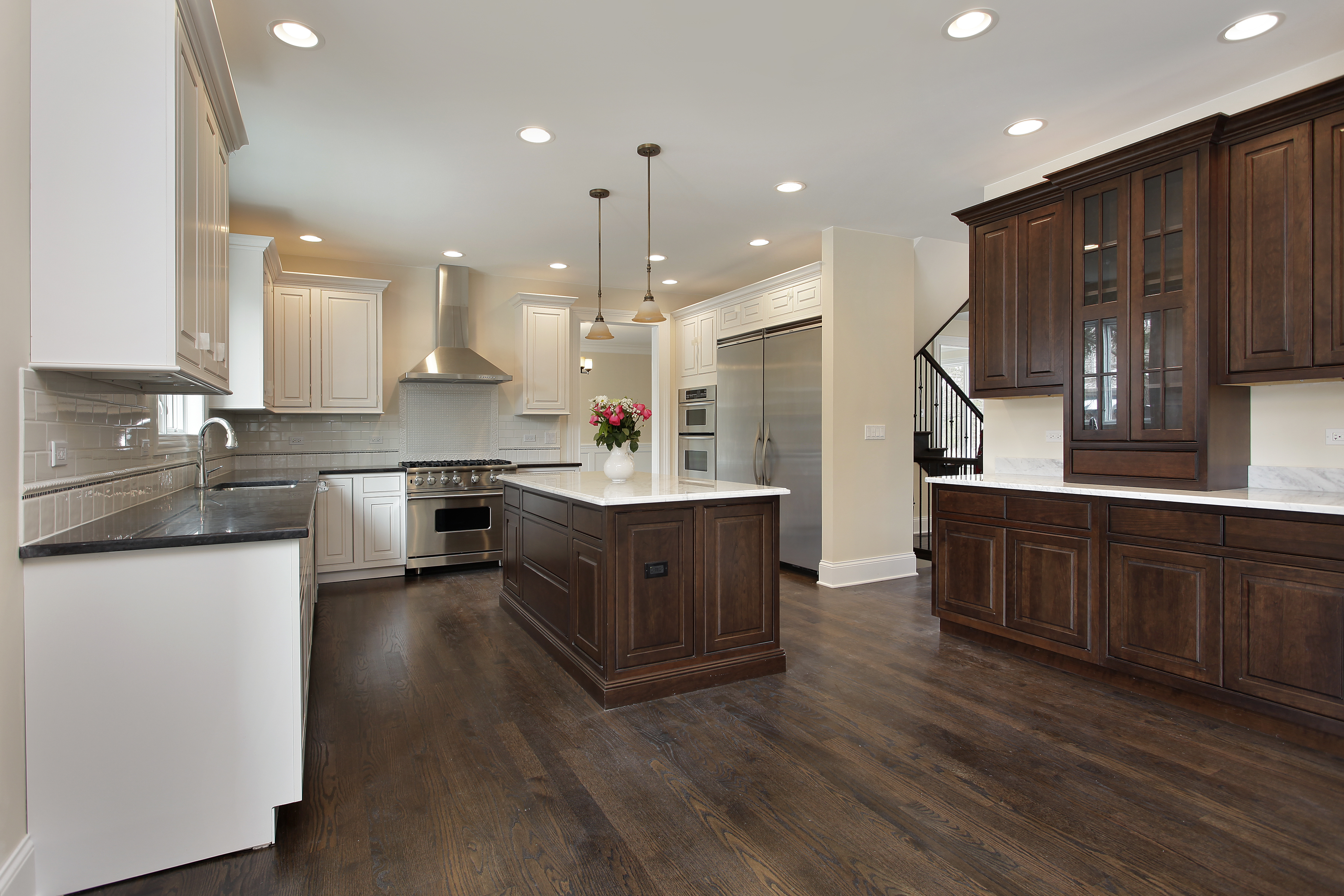 bigstock-Kitchen-in-new-construction-ho-54260810