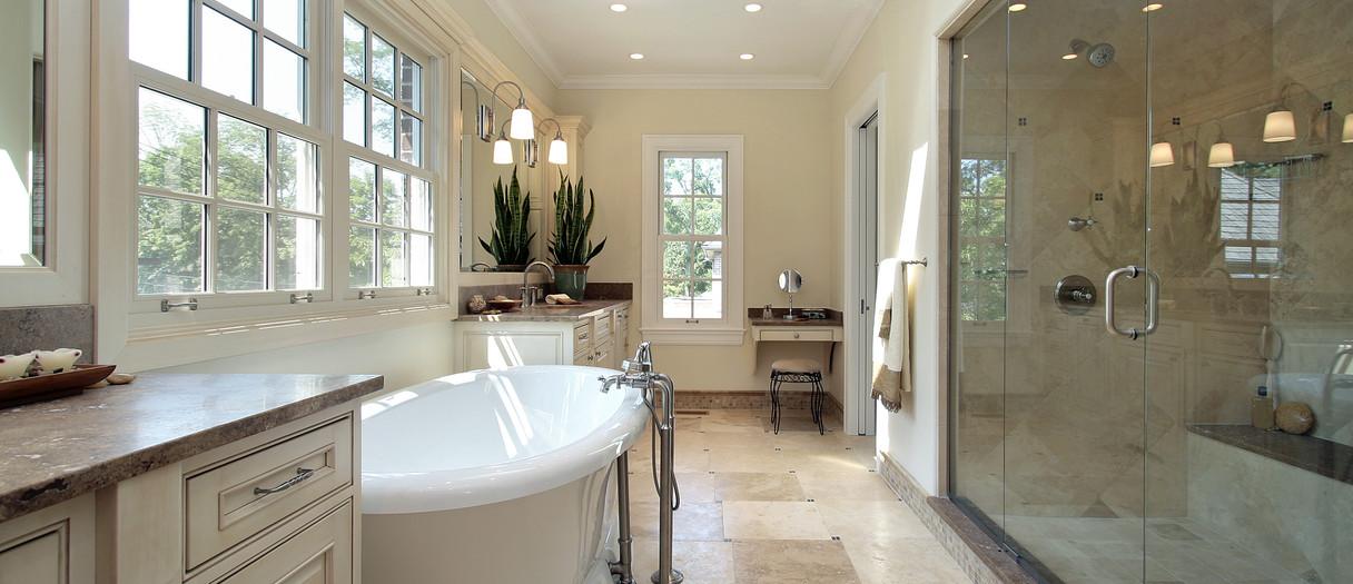 quartzite bathroom vanity, Totowa, NJ, Njcountertops.com
