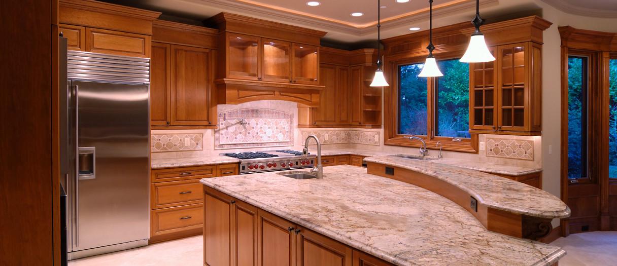 Granite Kitchen Countertops, Essex County, New Jersey