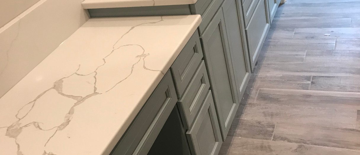 Modern Quartzite Kitchen Countertops, Ramsey, NJ, Njcountertops.com