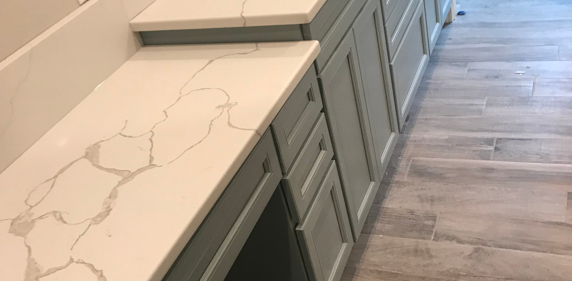 Modern Quartzite Kitchen Countertops, Ramsey, NJ, Njcountertops.com