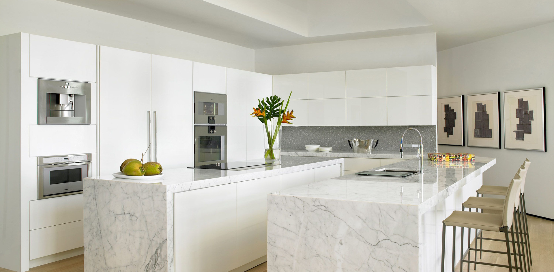 Modern Quartzite Kitchen Countertops, Hasbrouck Heights, NJ, Njcountertops.com