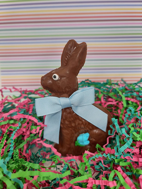 Thomas the Chocolate Bunny *Solid