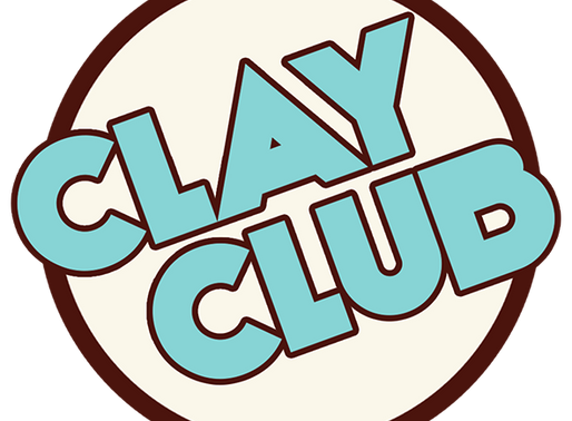 Late Night Painting meets Clay Club