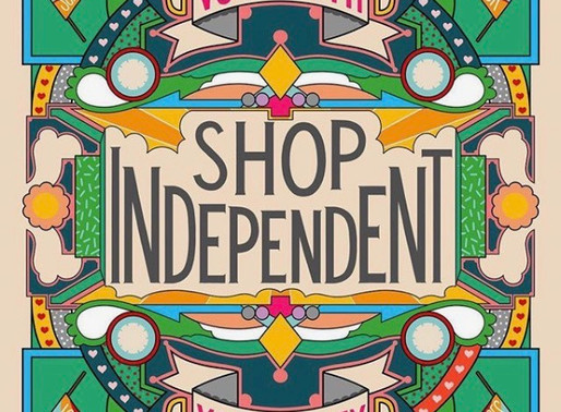 How to shop local this Christmas