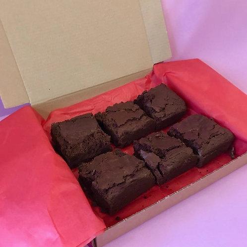 Brownie Boxes