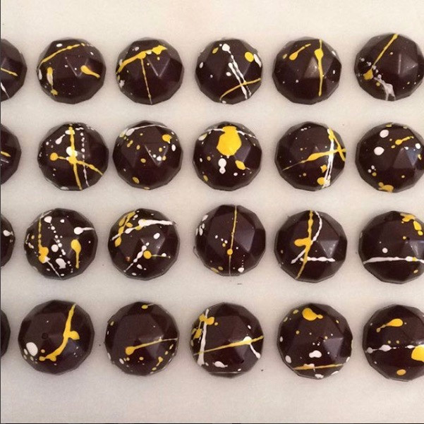 SAW Chocolate treats by SAW Chocolate