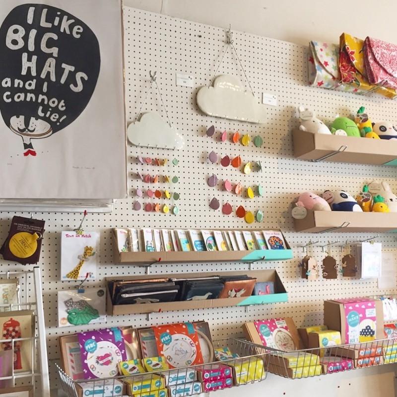 Designer/Makers at Creative Biscuit