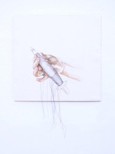 SPINNER'S HAND II