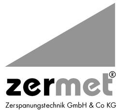 Logo - zermet