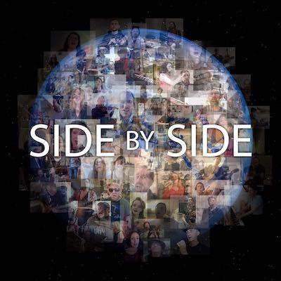 Side By Side - Corona-Musikprojekt