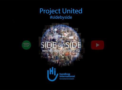 """""""Project United"""" - Wie 70 Musiker aus 10 Ländern einen Scaramouche-Song einspielten"""