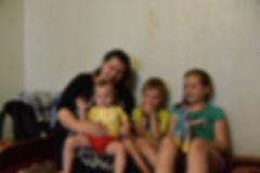 Dokumentarfilm Ukraine Clowns