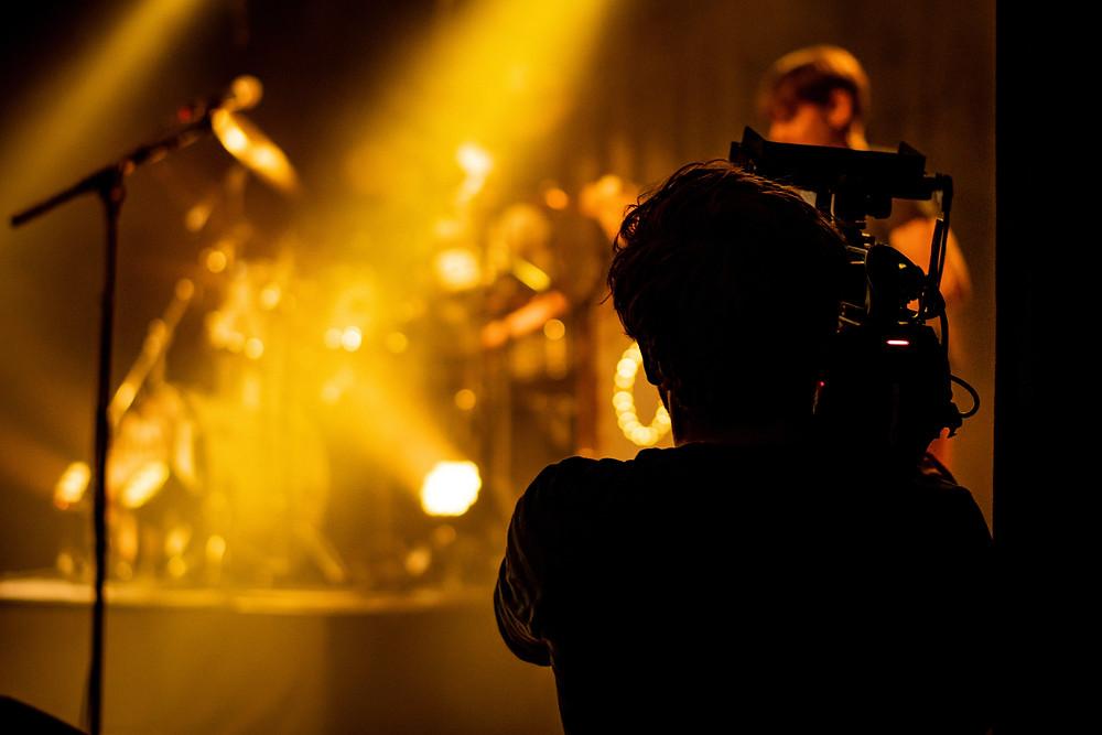 Scaramouche Lahr, Band Doku, Rock Dokumentarfilm, OIL, Acres Wild, Kai Escher