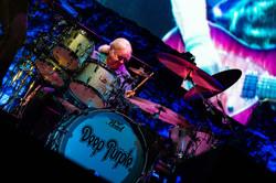 Deep Purple | Ian Paice