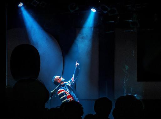 OIL live in Concert! Das erste Video ist online