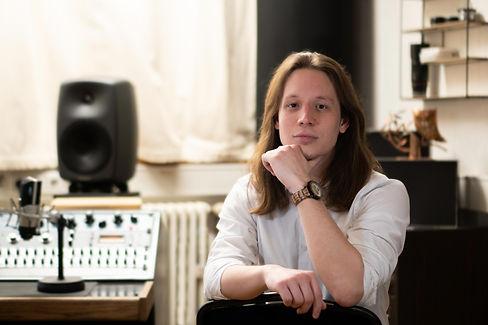 Piri Styrnol - Synchronsprecher & Regisseur
