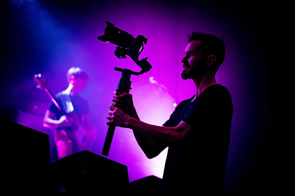 Scaramouche Lahr, Dokumentarfilm, Heart And Soul, Rockband Doku