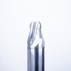 Hartmetall-Fräser