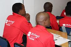 Bidvest Vericon Training