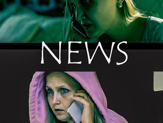 NEWS /WIESC - short film