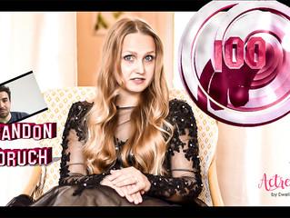 Episode 100 of Actress Vlog