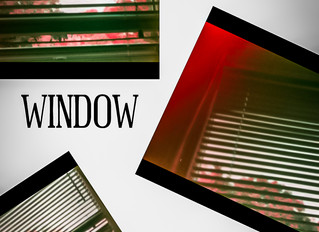 WINDOW / OKNO - short film