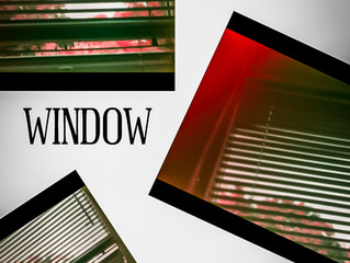 WINDOW / OKNO - short film