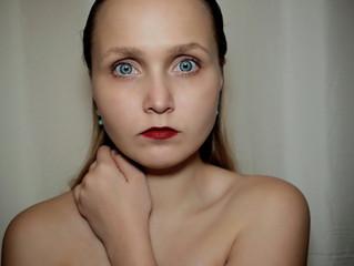 New Beauty shoot!!!