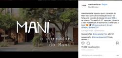 Vídeo Mani