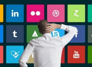Planejamento para redes sociais em 5 passos