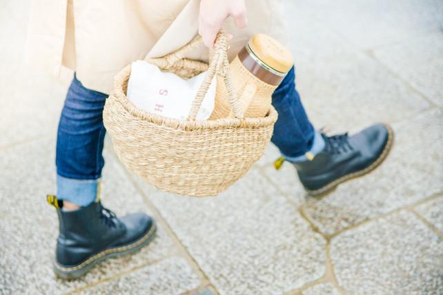 京阪神エルマガジン社 ひとりで歩く京都本