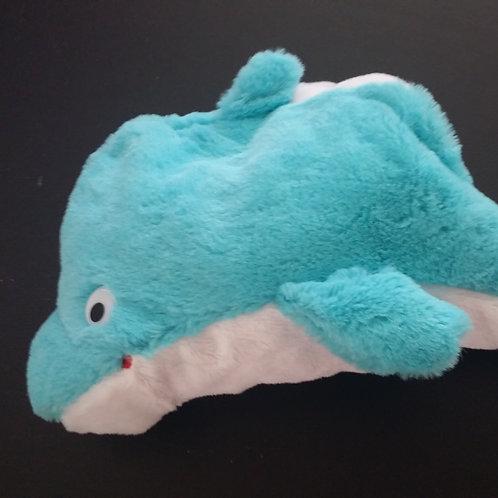 בובת כפפה - דולפין