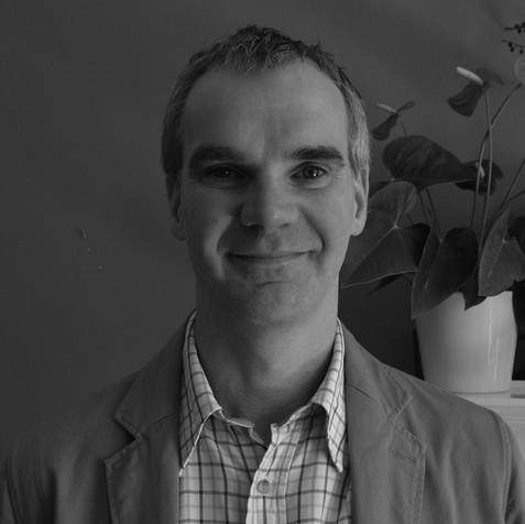 Richard Poffley – Finance Director