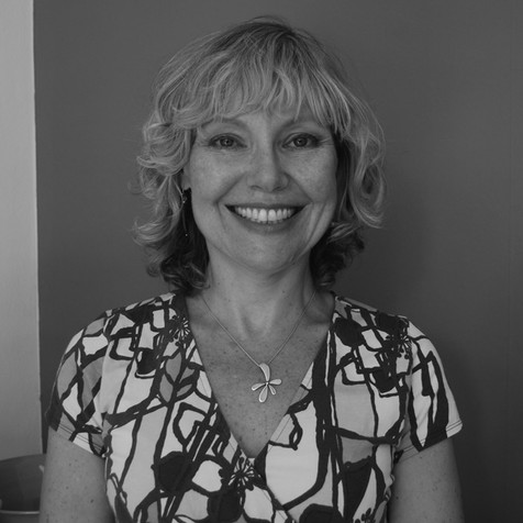 Annabelle Shaw – Project Director