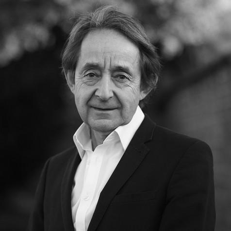Sir Anthony Seldon - Patron