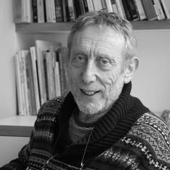 Michael Rosen – Patron
