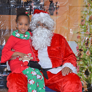 APWU Kids Christmas Party