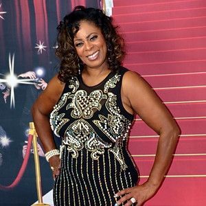 Niecy Fifty Five & Fabulous