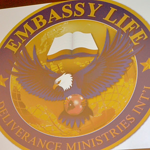 Embassy Life Deliverance Ministries International 2nd Church Anniversary
