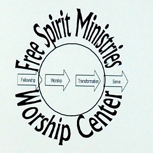 Free Spirit Ministries 15th Anniversary Celebration