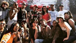 ✨Our beautiful familia ✨